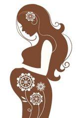 pregnant-silhouette